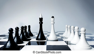 Chess conference