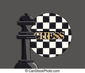 chess game design