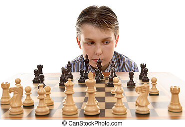 Chess game  evaluation - Evaluating the players next move