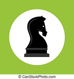 chess horse strategy business
