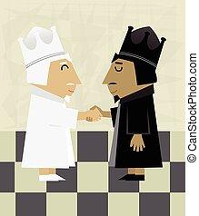 Chess Kings