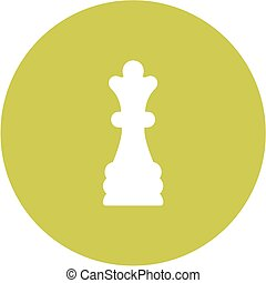 Chess Piece - Pawn, chess piece, chess, game, chess board,...