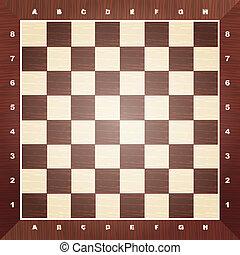 chess planke
