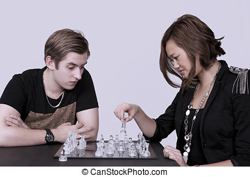 chess spiller