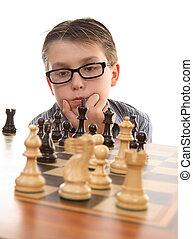 Chess thinker