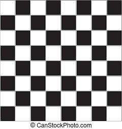 Chessboard trydimensional gigantesque