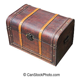 Chest Trunk