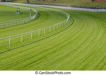 Chester race course