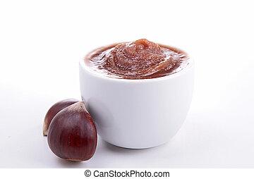 chestnut spread