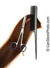 cheveux, traitement