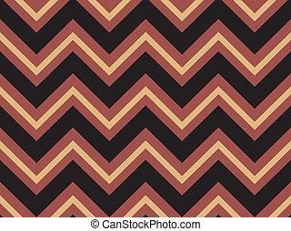 Chevron Pattern Background - Background Illustration of...
