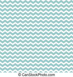 Chevron pattern - Classic chevron pattern. Light blue creme ...