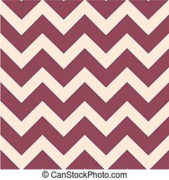 Chevron pattern Geometric motif zig-zag. Seamless vector ...