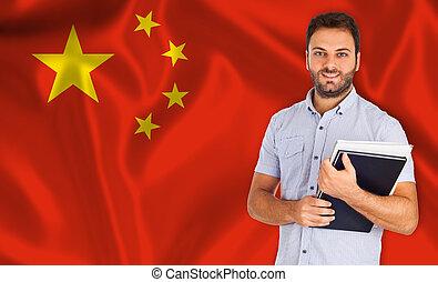 chiński język