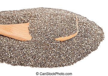 chia, semi