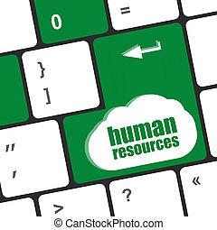 chiave, bottone, computer, umano, tastiera, risorse