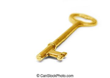 chiave oro
