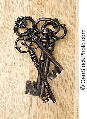 chiavi antiche