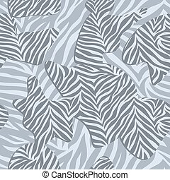 Chic vector seamless patterns tiling.