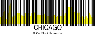 chicago barcode 2
