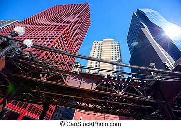 Chicago The Loop