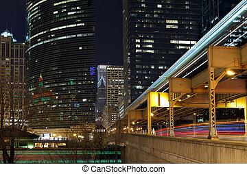 Chicago Transportation.