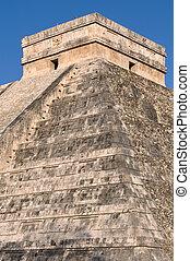 Chichen Itza Mexico Mayan Ruins