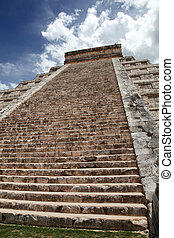 Chichen-Itza Mexico