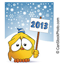 Chick and 2013