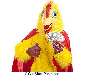 Chicken Man - Rich