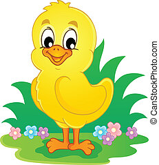 Chicken theme image 3
