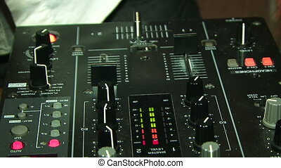 Chief DJ - A dynamic survey of the DJ.