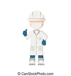 Chief food safety engineer design, quality control ...