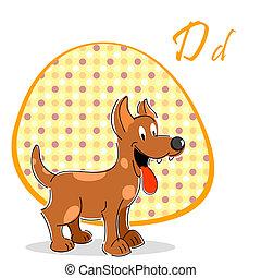 chien, illustration