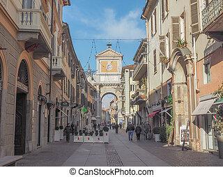 Chieri Italy
