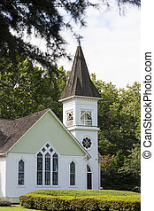 chiesa paese