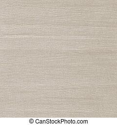 chiffonné, naturel, papier, arrière-plan beige, textured, ...