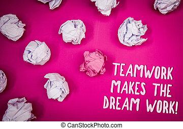 chiffonné, travail, photo, erreurs, rose, idées, écriture, ...