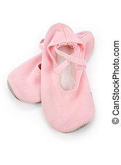 Child Ballet Slipper