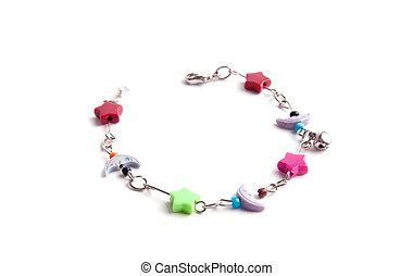 child bracelet