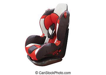 child car armchair