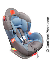child car chair