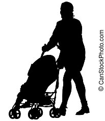 Child carriage
