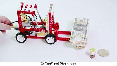 child constructor loader takes a pile of money.