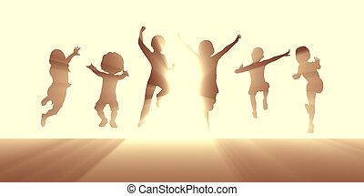 Child Development and Building Confidence in Children