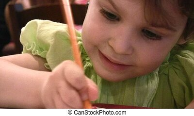 Child drawing 2