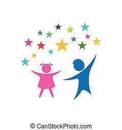 child education star