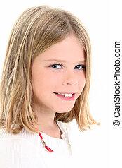 Child Girl Hair Bead