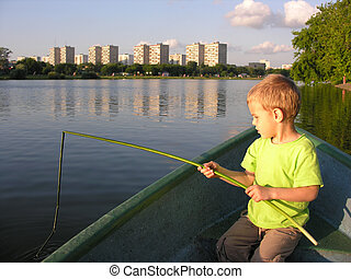 child play fisher