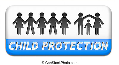 Child Protection Illustrations And Clipart 13 957 Child